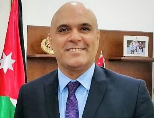 """مصطفى التل نائبا"""" للمدير العام للشؤون الفنية في المجموعة العربية الأردنية للتأمين"""
