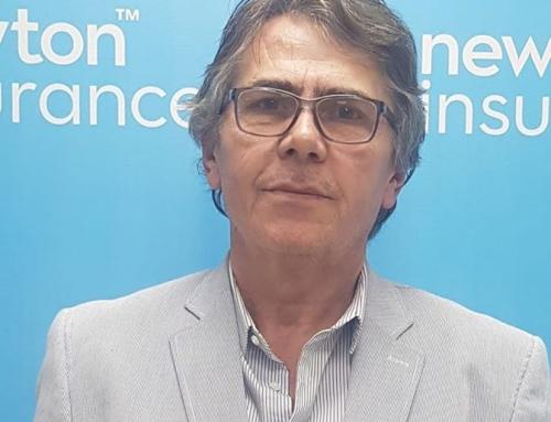 تعيين السيد محمد اسحاقات مديراً عاما لشركة نيوتن للتأمين