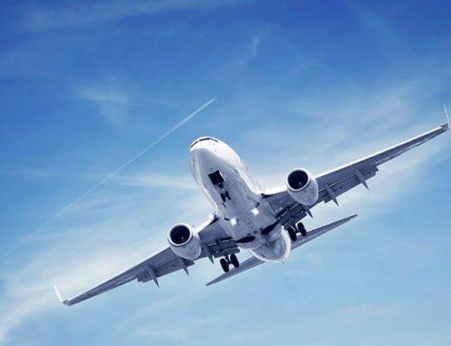 تأمين الطيران